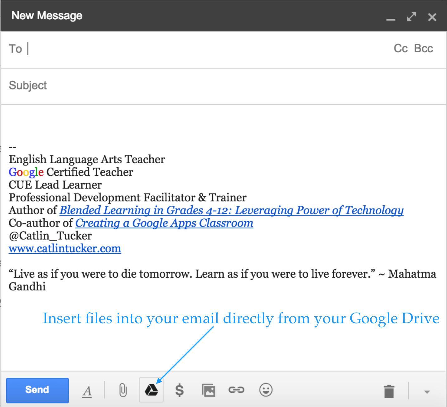 Teachers: How to Use Google Drive - The Edvocate