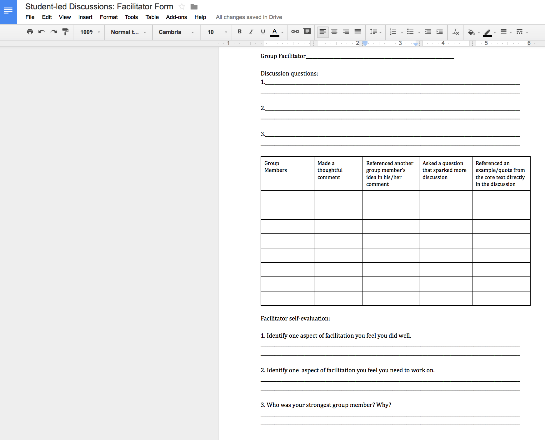 Famous Group Self Evaluation Form Ensign - Administrative Officer ...